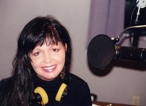 Nicole Whitney, NFTS Producer / Founder / Host