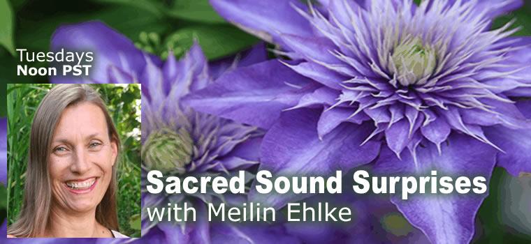 Meilin Ehlke on News for the Soul